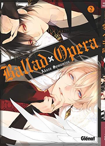 Ballad Opera Edition simple Tome 2