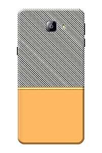 Samsung Galaxy A9 Hard Case Kanvas Cases Premium Quality Designer 3D Printed Lightweight Slim Matte Finish Back Cover for Samsung Galaxy A9