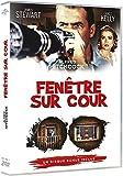 Fenêtre sur cour [Édition 2 DVD] [Édition 2 DVD]