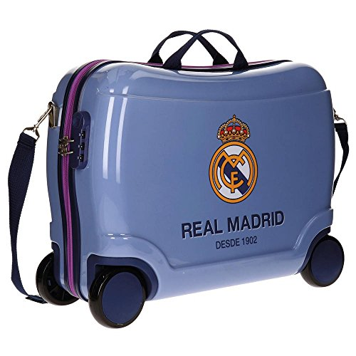 Real Madrid 4949952 Maleta