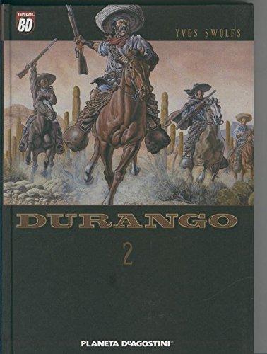 Especial BD: Durango volumen 2
