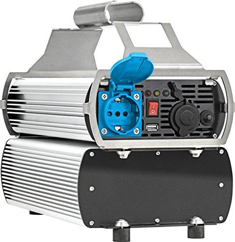 Arvey A1Solar Generador 1000W Sistema alimentación