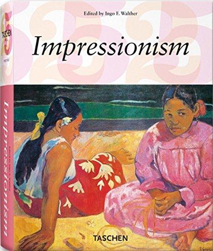 El Impresionismo (Taschen 25. Aniversario)