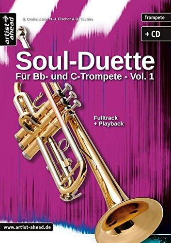 Ein halbes Dutzend Soul Duette: Feel the soul music (inkl. CD)