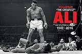 empireposter - Muhammad Ali Commemorative - Ali V Liston - Größe (cm), ca. 91,5x61 cm - Poster, NEU - Beschreibung: - Sport Poster Foto Boxkampf Muhammad Ali -