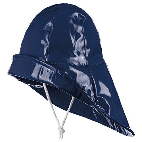 Southwester Laccato McBURN cappello southwester cappello laccato Taglia  unica - blu 7ecb568dd542