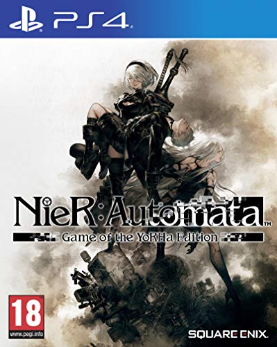 Nier Automata GOTY - Game Of The Year - PlayStation...