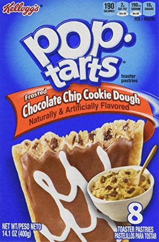 kelloggs-pop-tarts-chocolate-chip-cookie-dough-400-g-pack-of-6