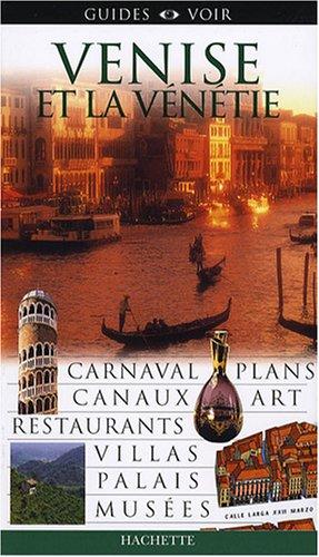 Venise et la Vénétie par Susie Boulton, Christopher Catling