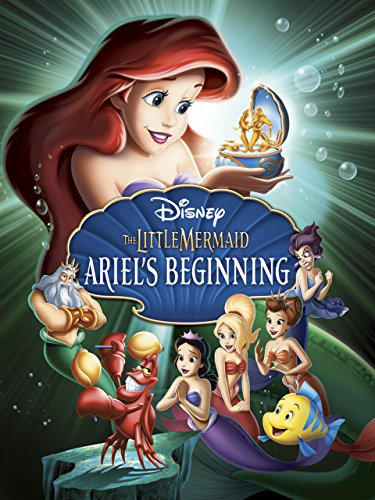 little-mermaid-the-ariels-beginning