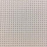 Canovaccio per Punto Croce o Mezzo Punto | 2 tele di 40x40 cm | 2,9 punti/cm - 7 ct. | 100% cotone