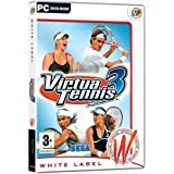 Virtua Tennis 3 (PC DVD) - [UK Import]