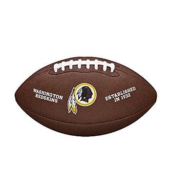Wilson NFL Washington...