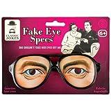 Falsche Augenbrille