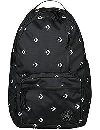 Converse Rucksack Go Backpack, 22 L, Star Chevron, 45,5 x 31 x 13 cm, 10004801