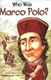 Who Was Marco Polo? by Holub, Joan (2007) Paperback