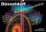 Düsseldorf - Ein buntes Kaleidoskop (Wandkalender 2019 DIN A3 quer): Düsseldorfer Impressionen, bunt und facettenreich wie ein Kaleidoskop (Monatskalender, 14 Seiten ) (CALVENDO Orte) - Uwe Beckers