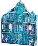 Disney Frozen Snowflake Mansion Dollhouse by KidKraft Frozen Dollhouse