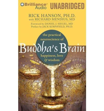 [(Buddha's Brain: The Practical Neuroscience of Happiness, Love & Wisdom)] [Author: Rick Hanson] published on (November, 2010)