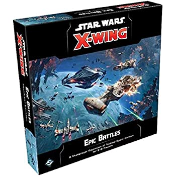 X-Wing Miniatures Game FFG Card Sleeve Bundle for X-Wing Core Set