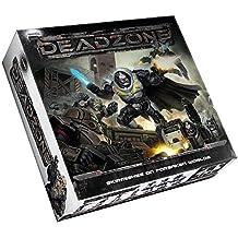 Deadzone 2nd Edition – Starter Set – English
