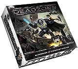 Mantic Games - MGD ZM29 - Deadzone 2nd Edition - 20 x 28 mm Miniaturen - Tabletop Sci-Fi Scharmützel Wargame