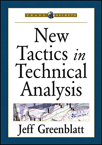 New Tactics in Technical Analysis (Wiley Trading Video)