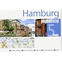 Hamburg: PopOut Maps