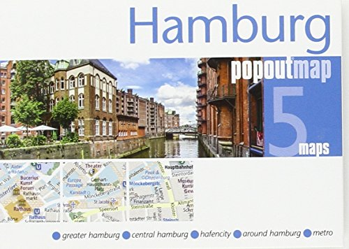 Hamburg: PopOut Maps