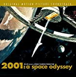 2001: A Space Odyssey -