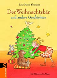 Der Weihnachtsbär und andere Geschichten