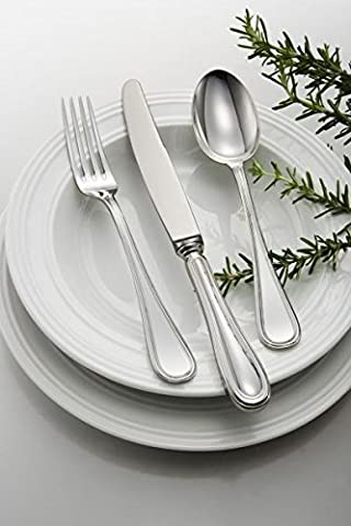 EPNS Silver Plated Table fork alpacca mm 3 English style