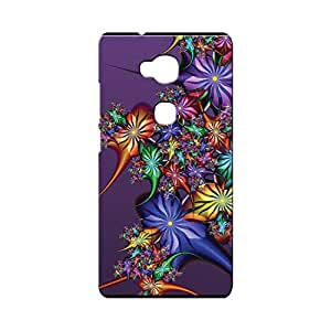BLUEDIO Designer Printed Back case cover for Huawei Honor X - G4254