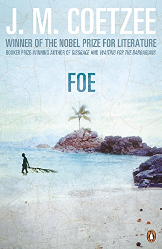 Foe (Penguin Essentials)