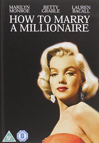 How To Marry A Millionaire [Edizione: Regno Unito] [Edizione: Regno Unito]