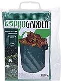 Unbekannt Sacchetti di rifiuti di Giardino 270liter–Sacco per rifiuti Giardino ø67cmxh75cm Sacco Giardino Verde