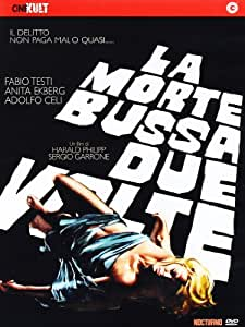 La Morte Bussa Due Volte (DVD)