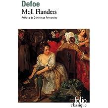 Moll Flanders by Daniel Defoe (1979-06-13)