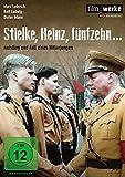 Stielke, Heinz, fünfzehn ... - DEFA-Spielfilm  (HD-Remastered)