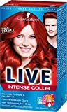 Live Intense 035 Real Red Color