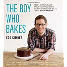 Boy Who Bakes