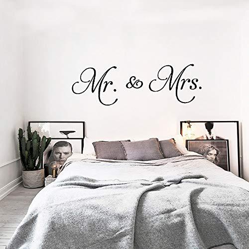Drücken Sie die Liebe aus Wandaufkleber PVC-Wandkunst-Aufkleber-moderner Art- und Weisewandsticker für Fenster-Wandkunst-Abziehbild 43 * 52cm