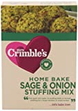 Mrs Crimble's Home Bake Sage and Onion Stuffing Mix 170 g (Pack of 5)