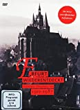 Erfurt wiederentdeckt 1911-1987 - Historische Filmschätze [Alemania] [DVD]
