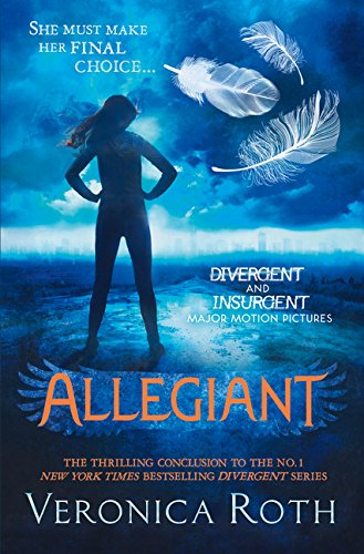 Divergent 3. Allegiant- Format B (Divergent Trilogy)