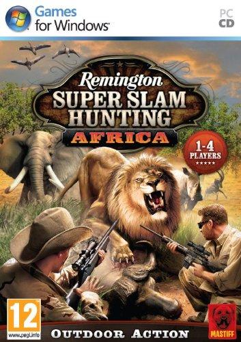 remington-super-slam-hunting-africa-import-anglais