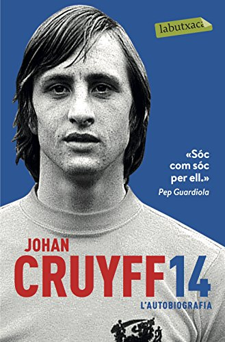 14. L'autobiografia (LB) por Johan Cruyff