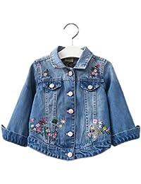 Suchergebnis auf für: Jeansjacke Jeans Mädchen 140