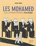 Les Mohamed - D'après le livre ( dBD Awards 2012 de la meilleure BD reportage)