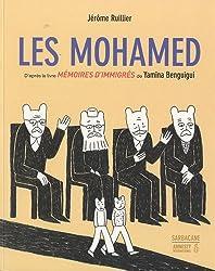 Les Mohamed : D'après le livre ( dBD Awards 2012 de la meilleure BD reportage)